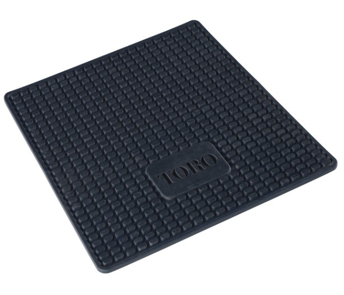 TimeCutter Anti vibration floormat