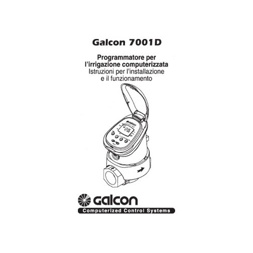 Galcon 7101d