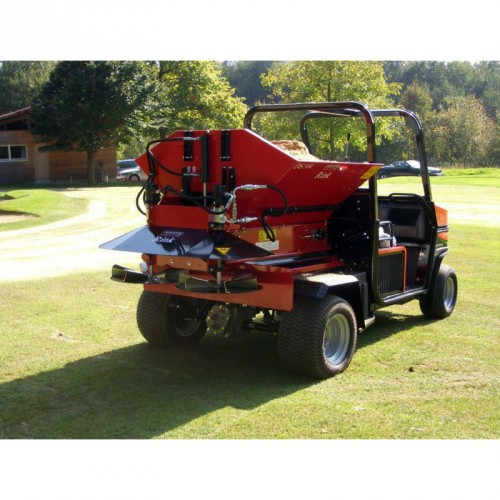 Rink DS550 per Workman Toro