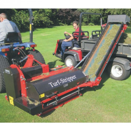 Turf  Stripper 1200