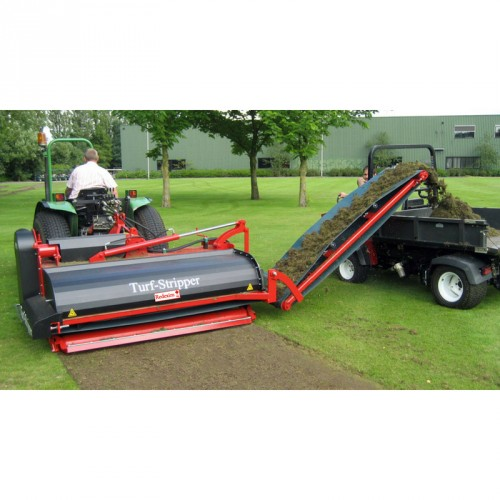 Turf  Stripper 2400