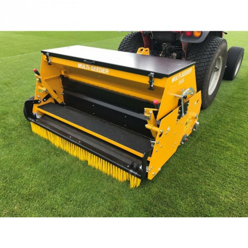 Blac Multi Seeder