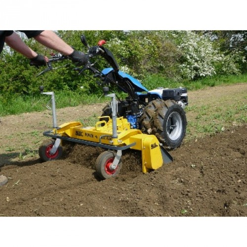 Blec Power Box Rake