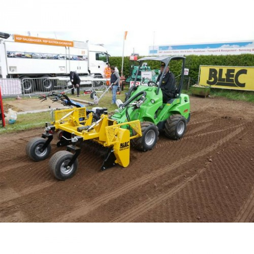 Bec Power Box Rakes