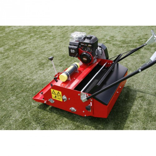 Verti Top Walk Behind
