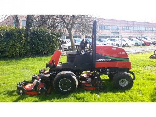 Jacobsen Fairway 250 4WD