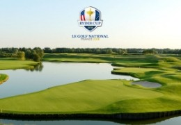 Le Golf National di Parigi ha scelto Toro per la Ryder Cup 2018